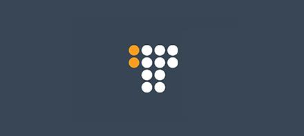Hromadske logo