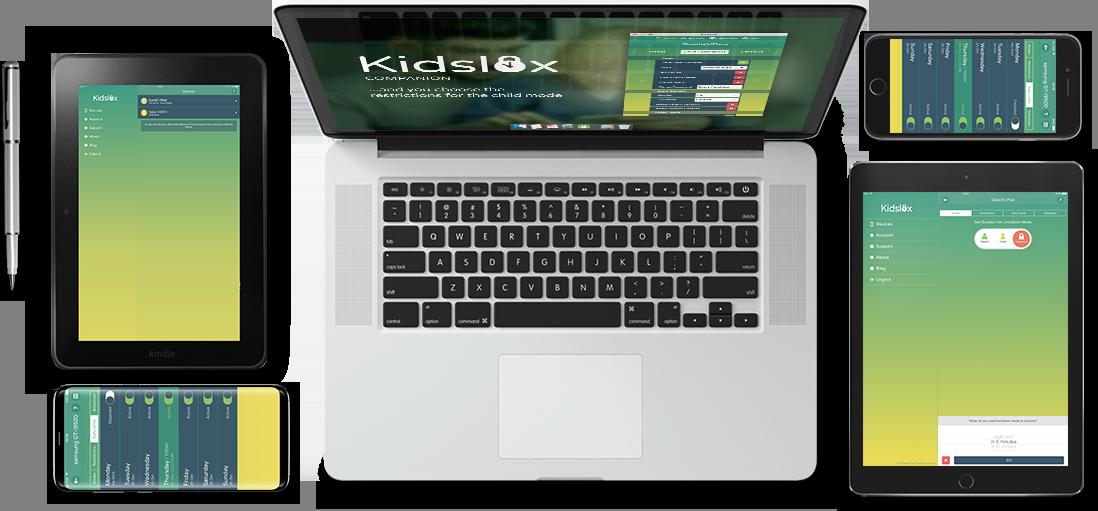 Kidslox