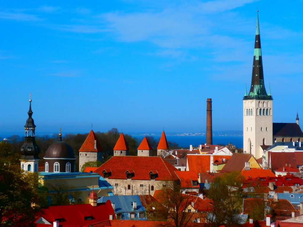 Get inspired by Estonia's groundbreaking e-residency program