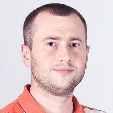 Alexander Moshta