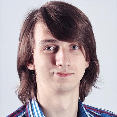 Alexander Marinovskiy