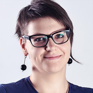 Anna Tregubenko