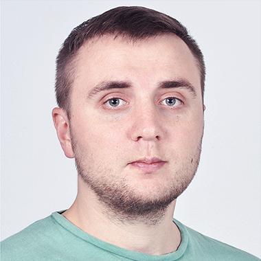 Dmitriy Pashenko
