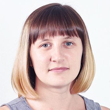 Elena Sokurenko
