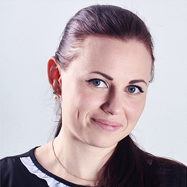 Kate Sirotchuk