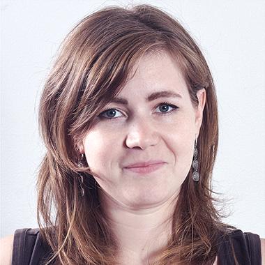 Katya Ievtushenko