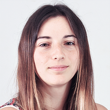Kristina Gusyatina
