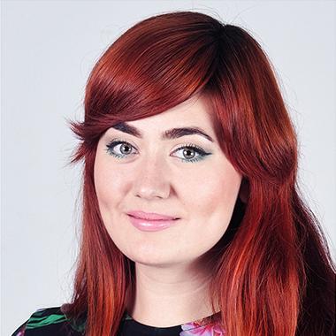 Valeriya Yakovenko