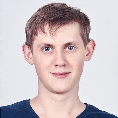 Max Ivanov