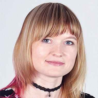 Natali Vorona
