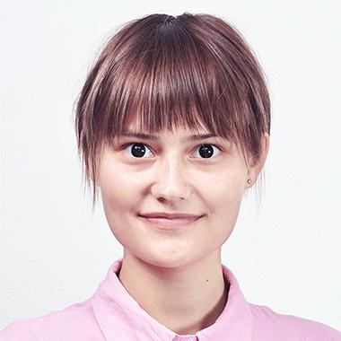 Natali Borodina