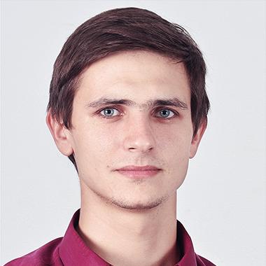 Oleg Holovin