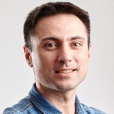 Pavel Voronovskiy