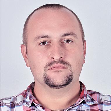 Sergey Bilyk