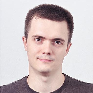 Sergey Degtyaryov