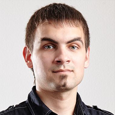 Sergey Polishyk