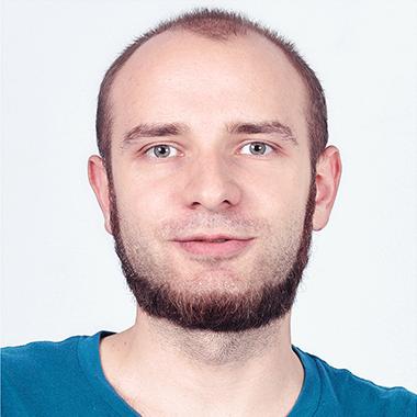 Sergey Tsybrovskiy