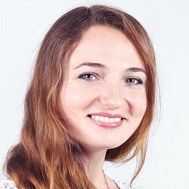 Tanya Medvedenko