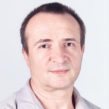 Vadim Shurman