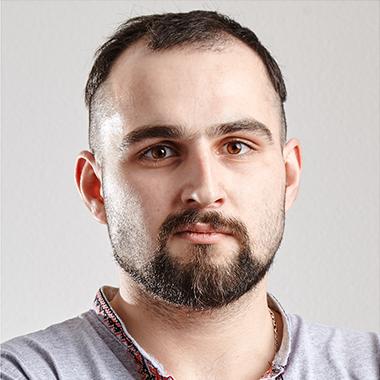 Viktor Koshovuy