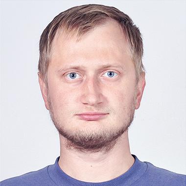 Vitaliy Dobroshtan
