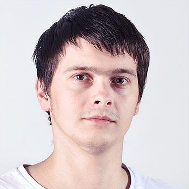 Vitaliy Pitvalo