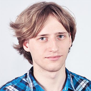 Vladislav Starikov