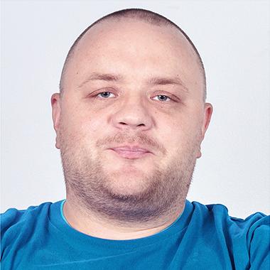 Vladimir Kravchuck