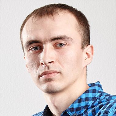 Yuriy Paliy