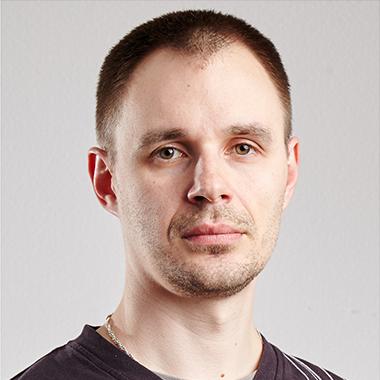 Yuriy Tarnavskiy