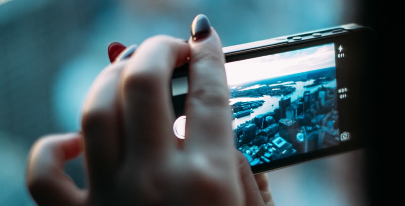 """Video app development solutions for """"the year of video marketing"""""""