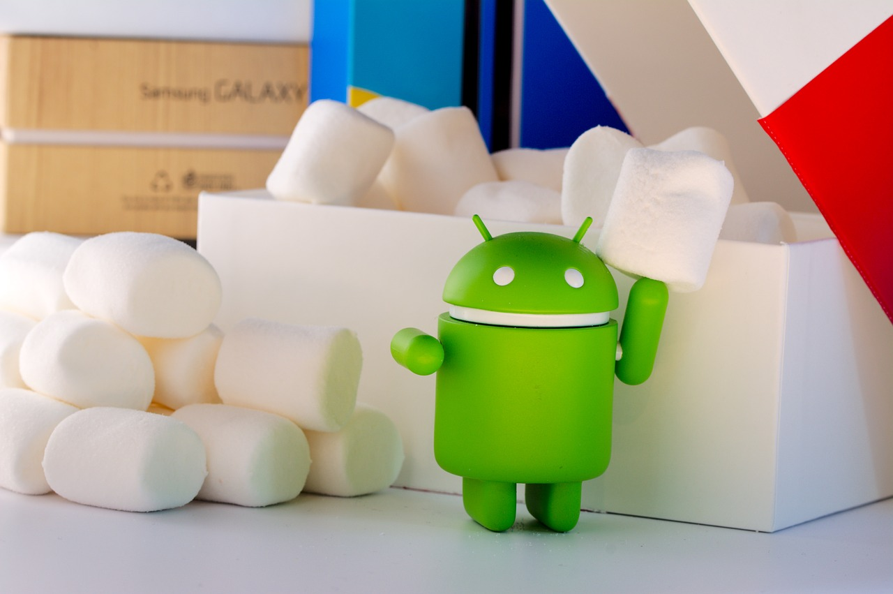 minimum android version support changing to marshmallow