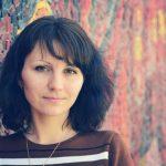 Yuliia Vdovenko