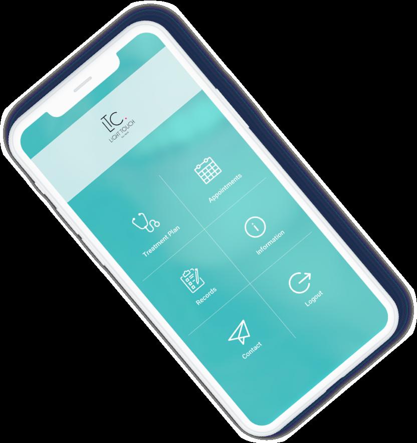 Consentz-mobile